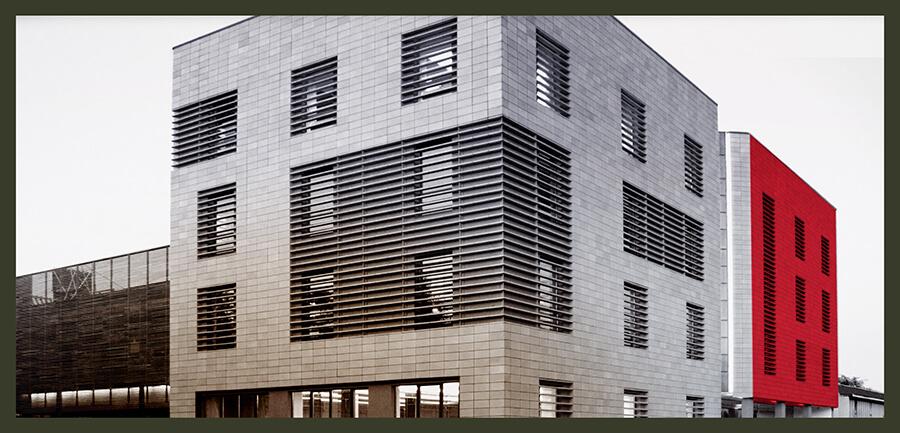 Da progettazione opere edili e impiantistica fino a design degli interni