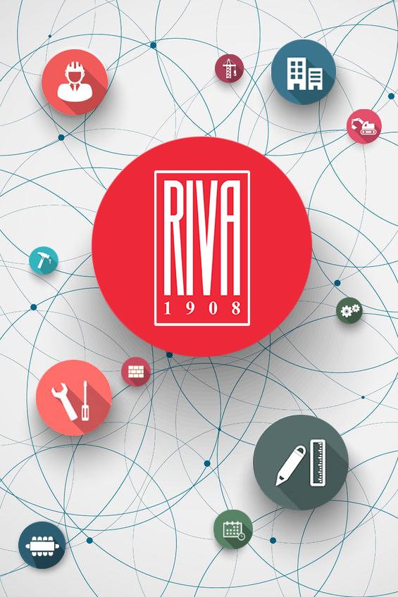 Riva Contract: gestione del progetto